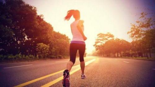 Как заставить себя ходить/бегать каждый день