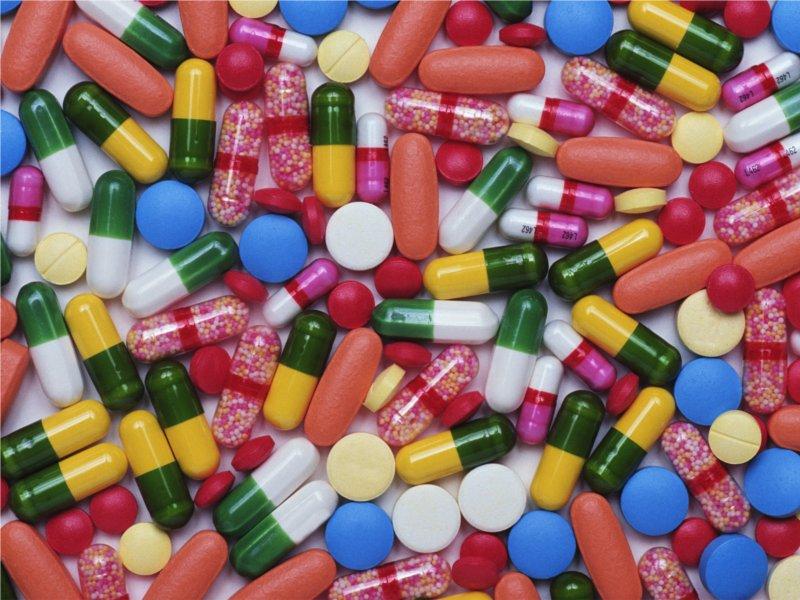 Какие лекарства помогают от мигрени?