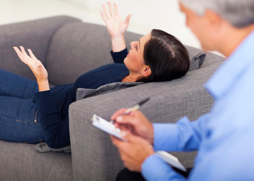 Психотерапия при лечении депрессии. Как выбрать психотерапевта