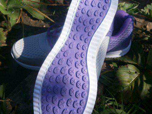 Стильные кроссовки с Алиэкспресс