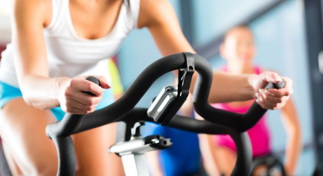Какой вид фитнеса подойдет для похудения