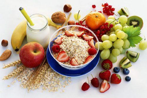 Правильное питание для похудения и здоровья: режим и размер порций