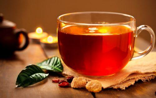 Кофе, чай и прочие жидкости