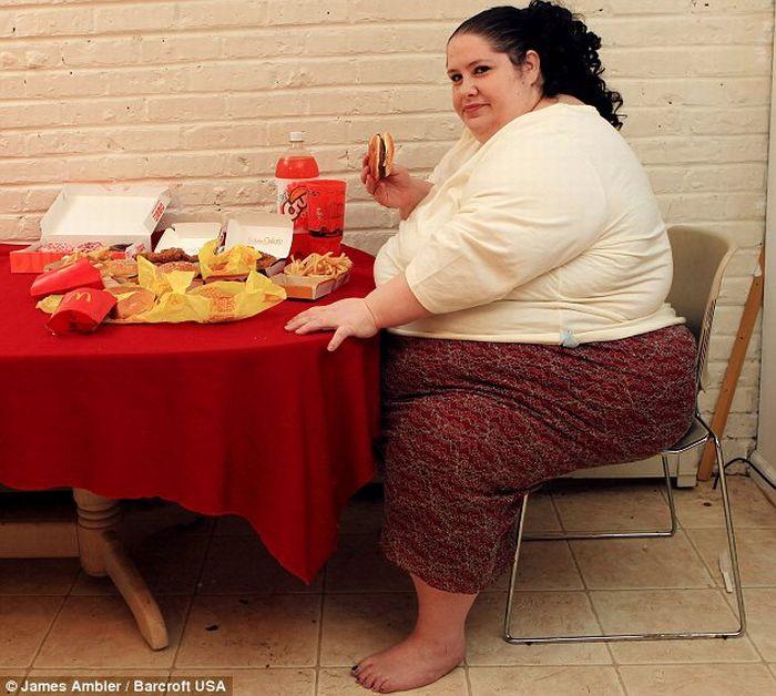 Правильное питания для похудения и здоровья: запрещенные продукты