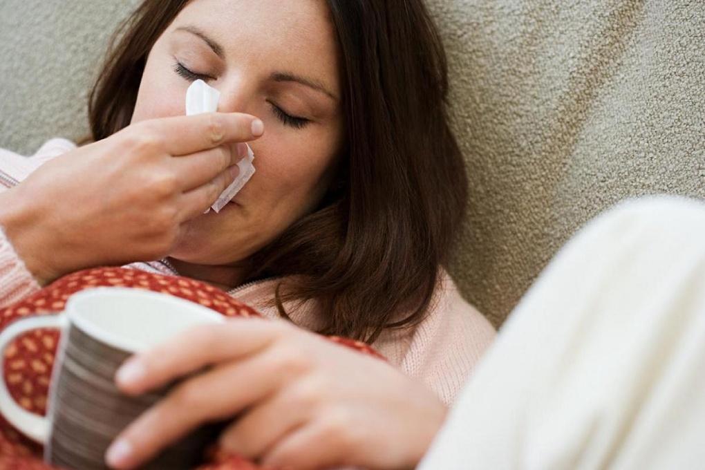 Как лечить простуду. Мифы о простуде
