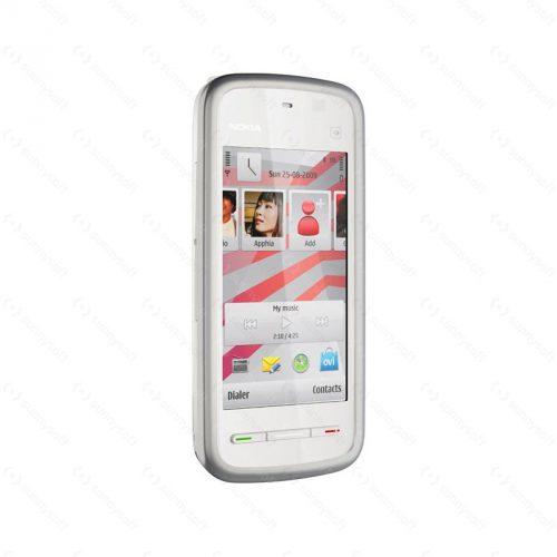 Мой третий телефон. Nokia 5230.