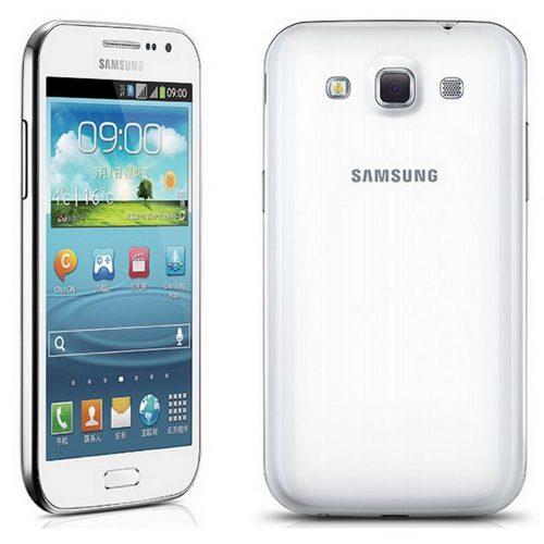 Прощай, Samsung