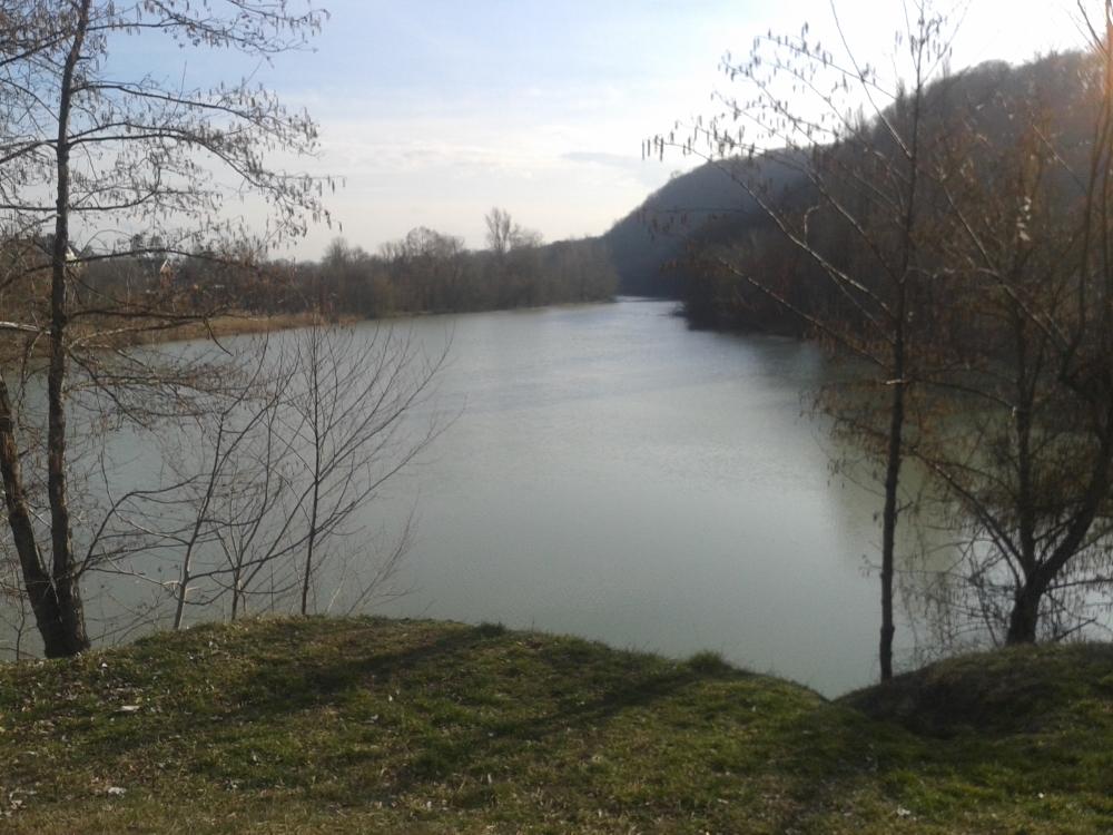 река Белая, Майкоп