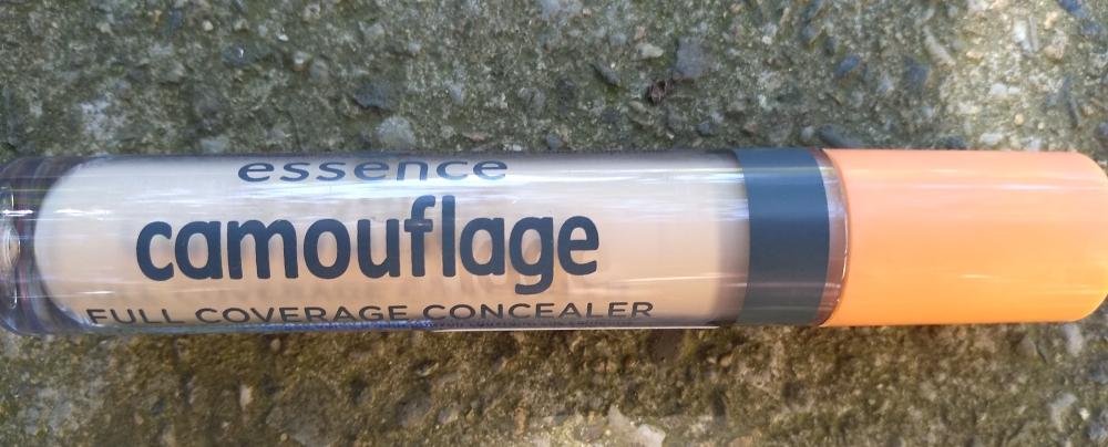 Консилер Essense Camouflage