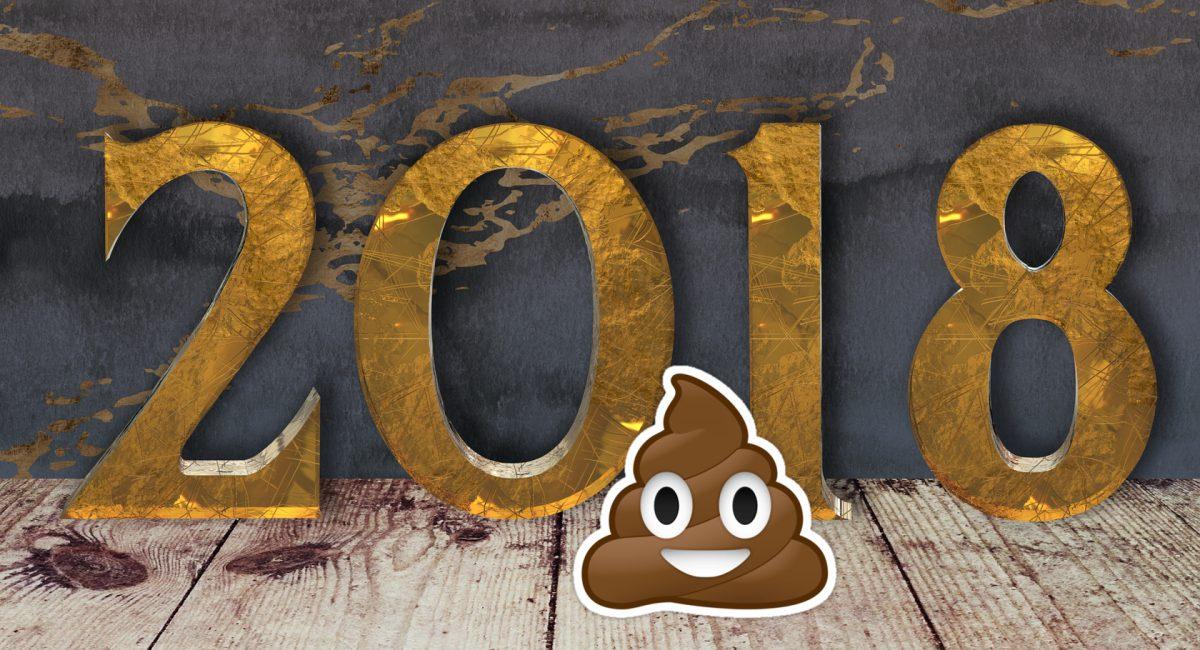Итоги 2018 (мать его) года