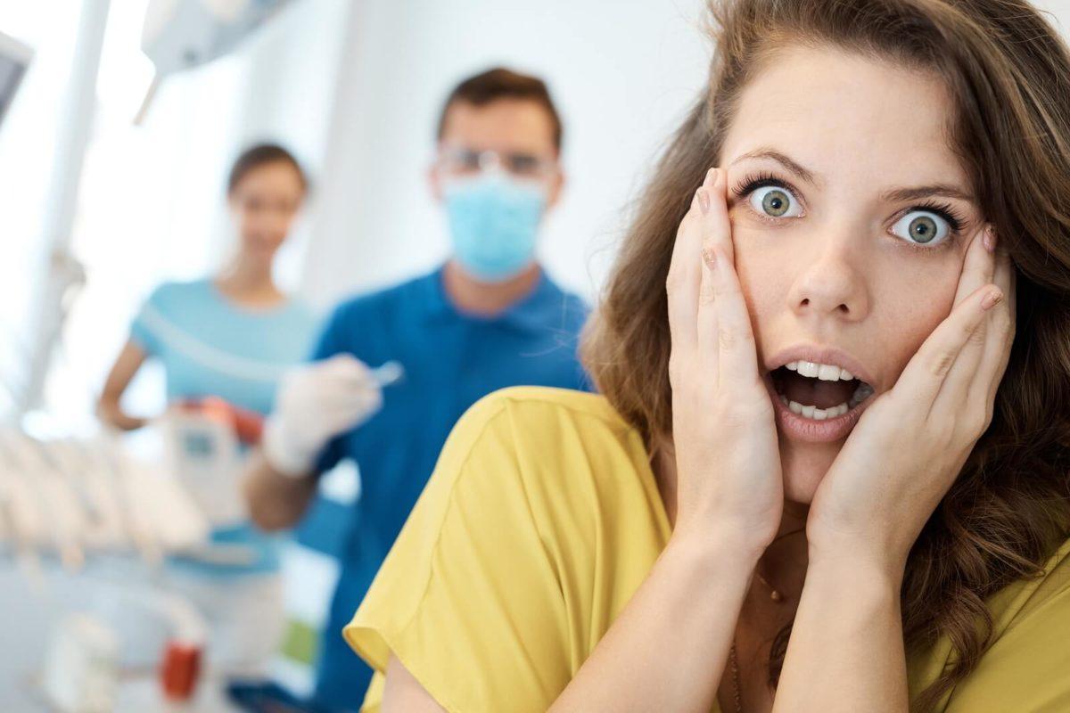 Мои очередные стоматологические приключения
