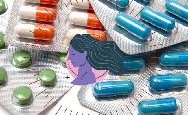 Какие таблетки пить при высокой температуре?