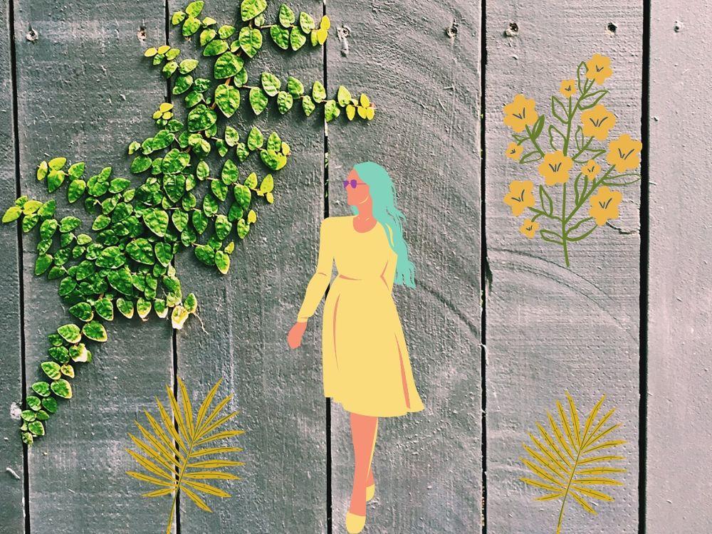 Весна на дворе, весеннее обострение в голове
