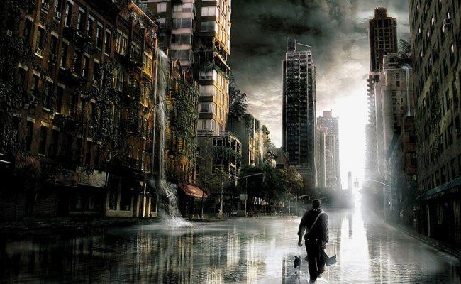 Апокалипсис подкрался незаметно