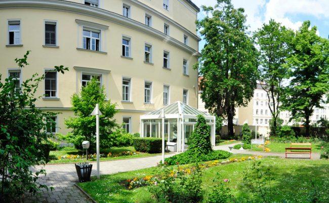 Лечение в Австрии – лучше, чем в России?