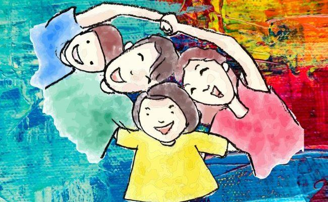 Развенчиваем мифы. ДЦП и аутизм никак не влияют на способность мыслить!