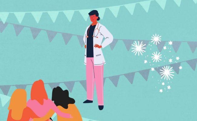 ВПЧ. Стоит ли бояться? Правда ли от ВПЧ бывает рак?