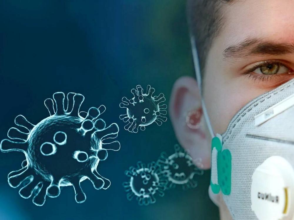 Пандемия, в которую не верят
