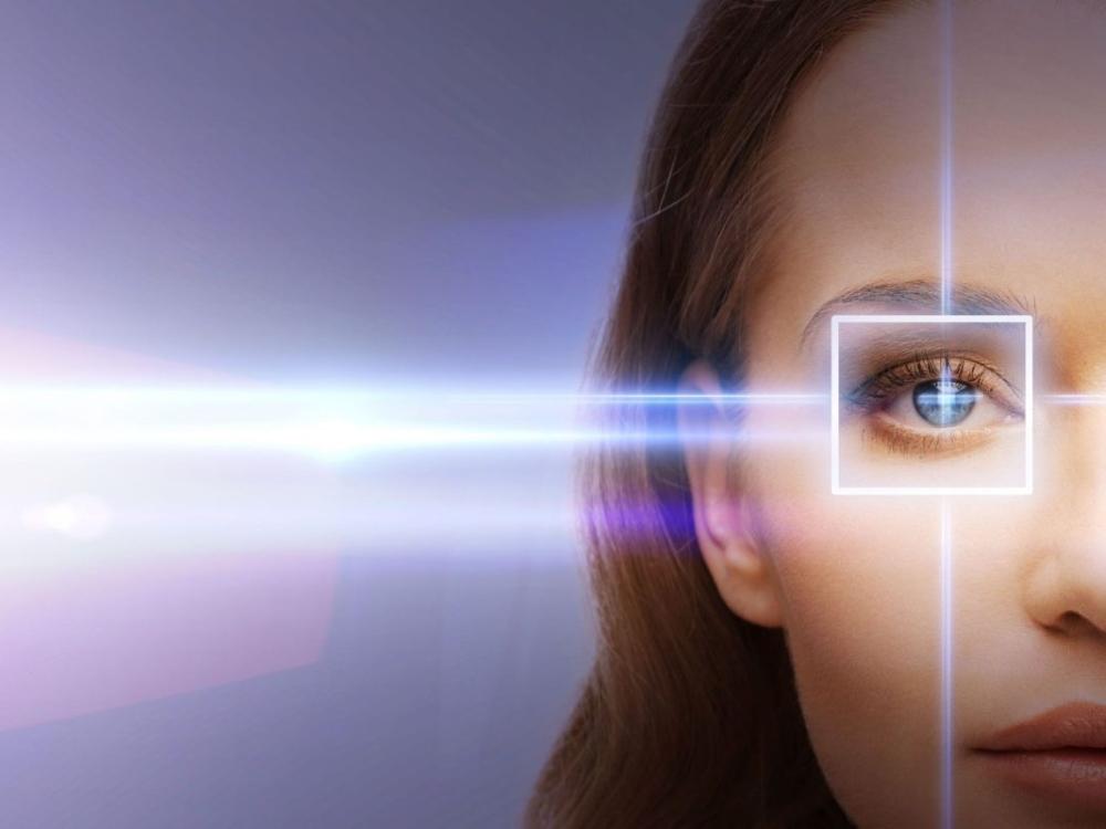 Лазерная коррекция зрения - и мир становится четким навсегда