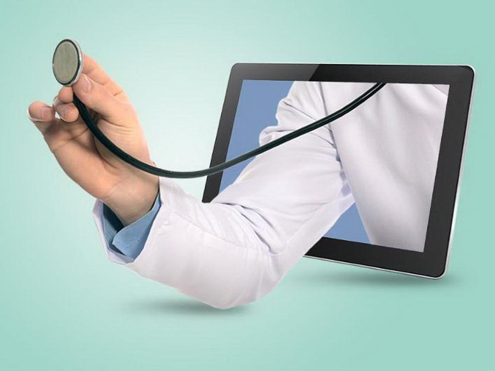Телемедицина сегодня: интерпретация анализов, психотерапия и даже лечение мочекаменной болезни