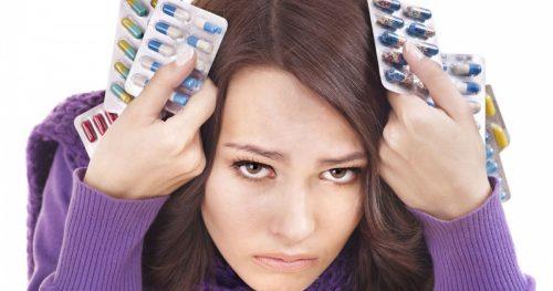 Врач назначил много лекарств. Стоит ли их принимать?