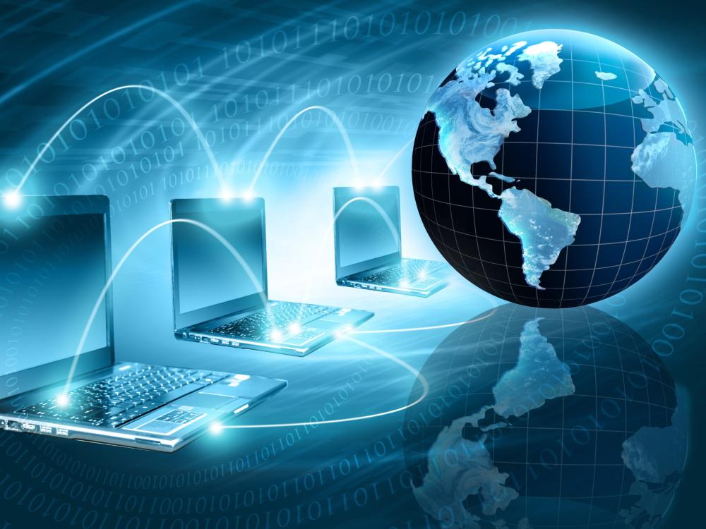 Проблемы интернета в маленьком городе