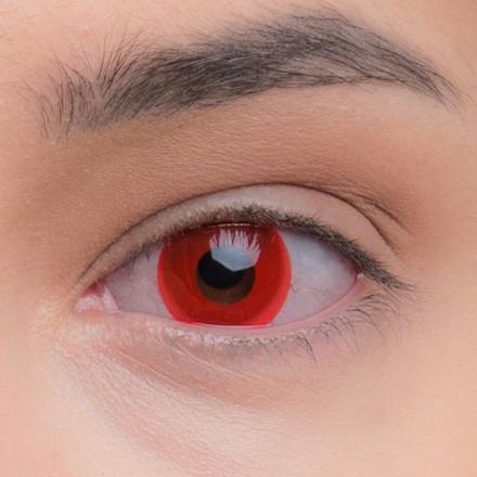 Цветные линзы для глаз - а вы бы попробовали?