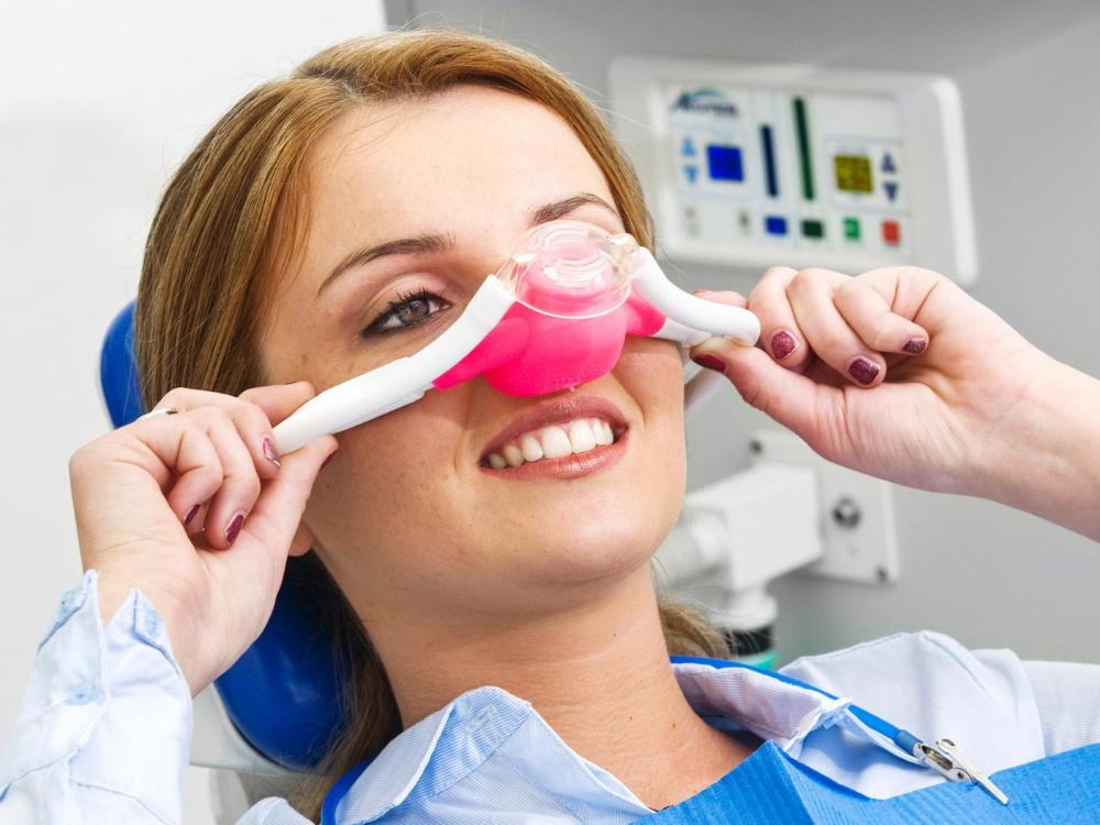 Седация - лечение зубов для тех, кто боится это делать
