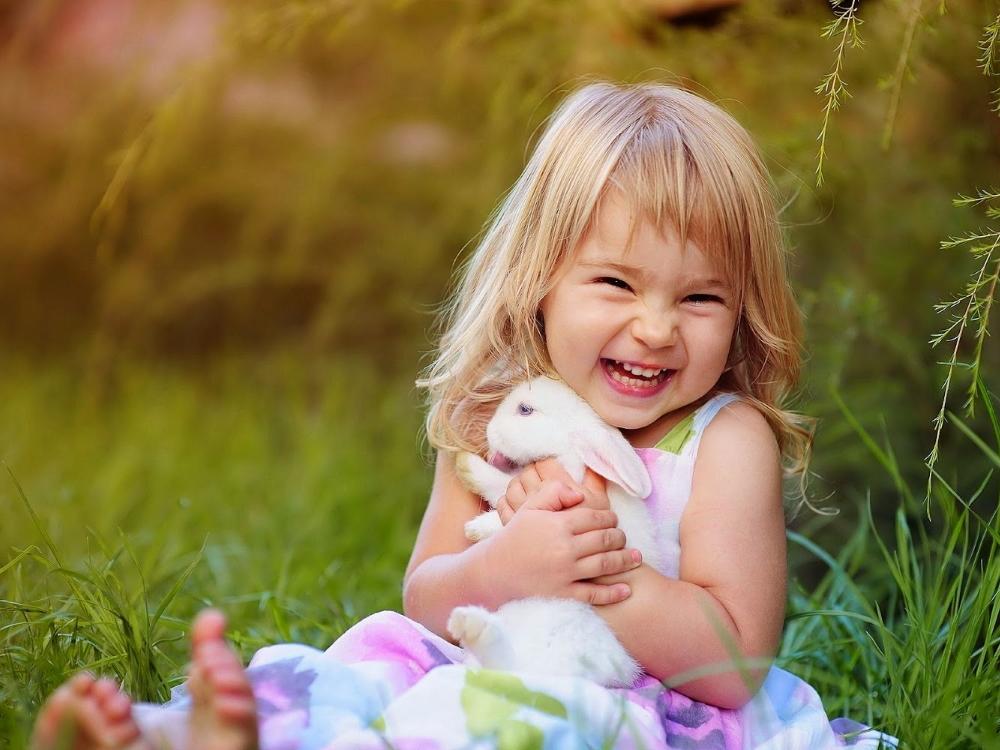 Лечение зубов детям без страха и боли